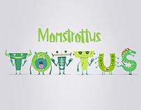 Monstrottus | Tottus Chile