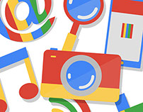 Google Digital Discovery Elements