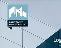 DIBK - Direktoratet for byggkvalitet - iPad app