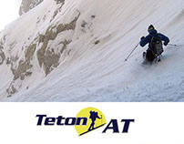 TetonAT.com - The Ski Touring Blog of Steve Romeo
