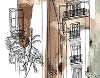 Europe Drawings: September 2014