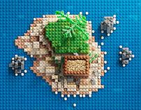 Profuturo Lego