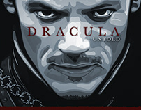 Dracula Untold - TalentHouse Competition