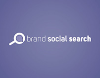 Brand Social Search
