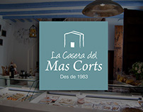 La Caseta del Mas Corts