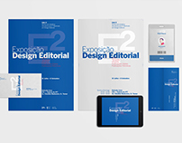 Edit/2 · Master in Editorial Design Exhibition