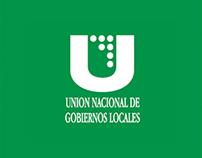 Manual de Identidad Corporativa UNGL