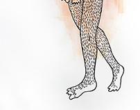 Leg Men