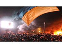 Crisis in Ukraine - Handout Informational Flyer