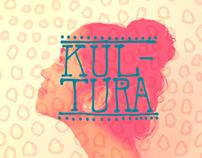 Kinetic Logotype