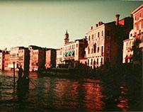 Last time i saw Venice ...