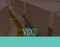 Vídeo promocional de proceso