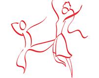 Kashtan Ukrainian Dance Ensemble - Signage and Branding