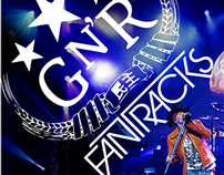 Guns N' Roses App
