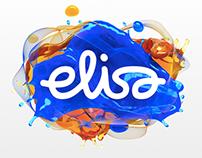 Elisa Identity
