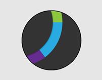 VisBit UI Design