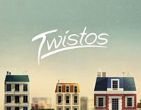 Twistos Trendy - Mobile app