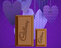 Cadbury - Social Media
