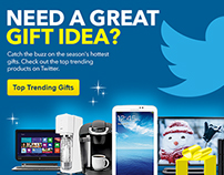 2013 Holiday Email, Best Buy