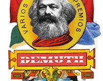 Marxist As de Oros