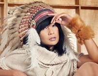 Apache de Navajo