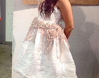 Barnacle Dress
