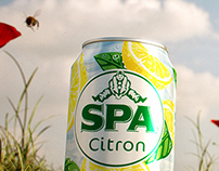 SPA Citron