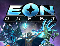 Eon Quest Action Figure Line