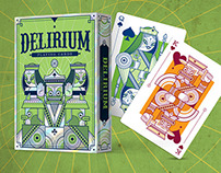 Delirium Playing Cards