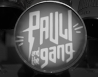 Pauli Drums