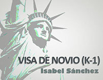 Visa de Novio - Book Project