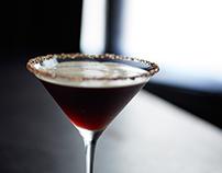 BFG Cocktails