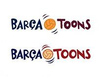 Barça toons (FC Barcelona cartoons)