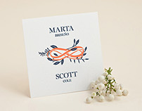 Marta & Scott