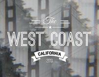 West Coast - USA