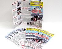 2014 Winter White Mountain Tours Brochure
