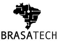BRASATech Conference | Visual Identity