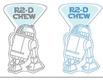 R2-D Chew
