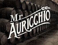 Mr. Auricchio Beer
