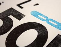 Imprinting D4T1 5UD4T1