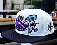 Garu x 3rd Starhaze Caps | Signature series