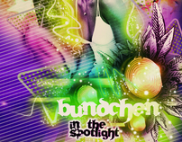 Bright Bundchen