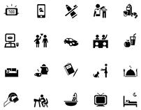 Symbols / Icons