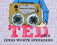 TED talks 2014