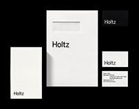 Holtz – Visual Identity