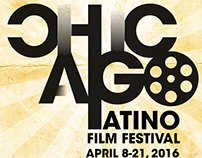 2016 Chicago Latino Film Festival Submission