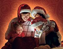 Liberato Móveis - Campanha de Natal 2014