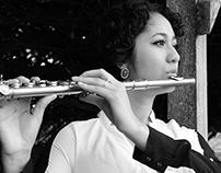 Instrumental Portrait Series (Black&White)
