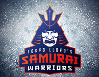 Samurai Warriors Identity