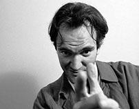 FTR: Live Tarantino